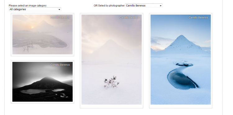 Photographs shortlisted for OPOTY 2015